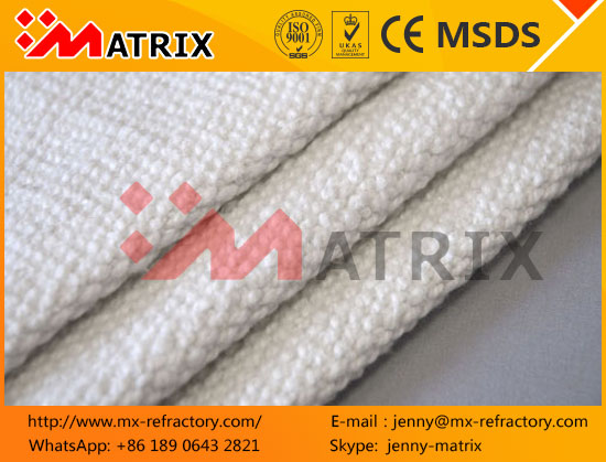 ceramic thermal,ceramic fabric,fiberglass reinforced cloth,fiberglass reinforced ceramic fiber cloth,fiberglass reinforced fiber cloth,fiberglass ceramic cloth,Matrix Industry China Limited